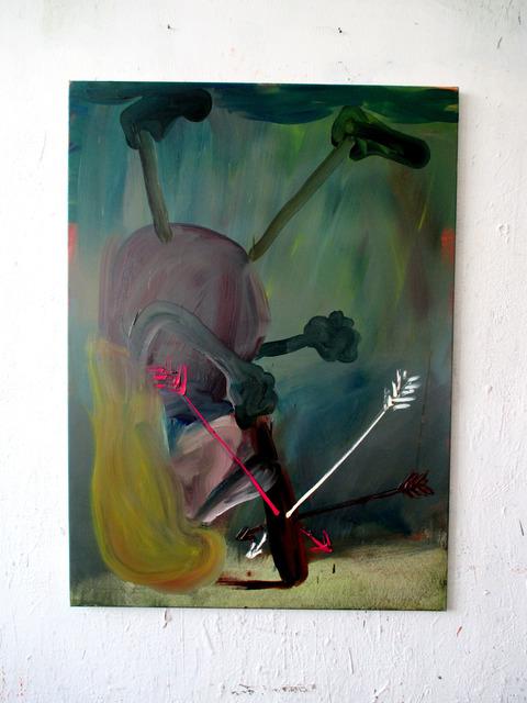 , 'Untitled,' , 0gms
