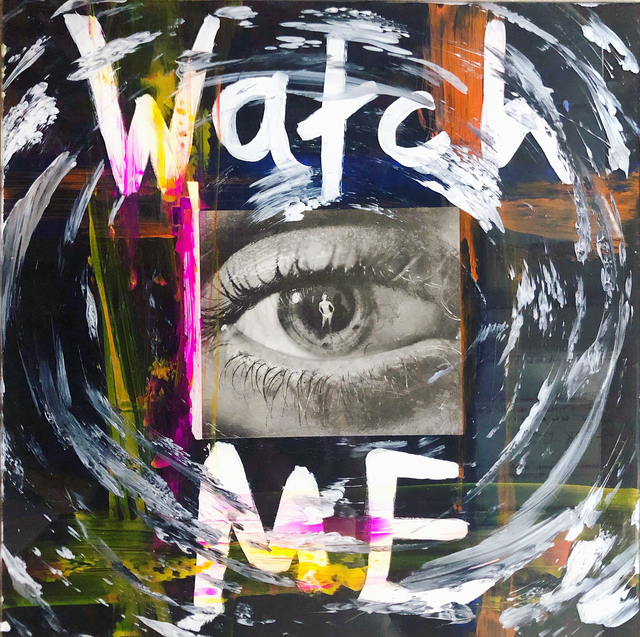 Jamie Jones, 'Watch Me', 2019, NYC Art Collective and Gallery