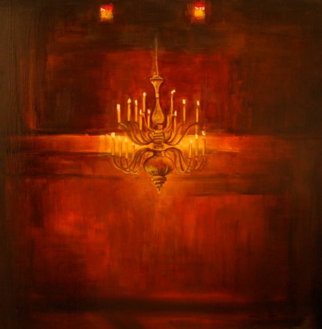 , 'Chandelier #3,' 2014, Impact Art Gallery