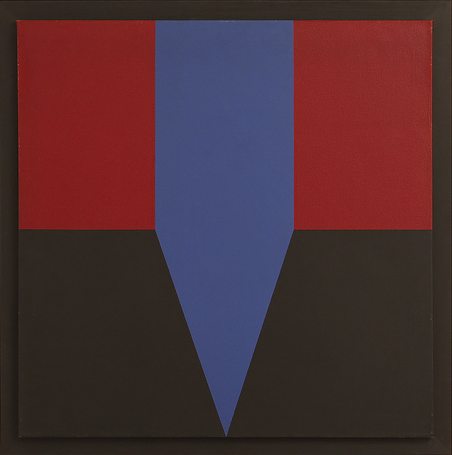 , 'Untitled,' 1964, David Richard Gallery