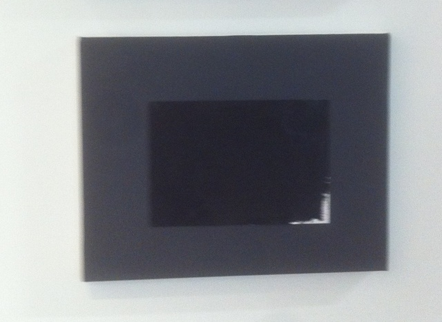 , 'Almost Malevich 2,' 2013, Contemporary by Golconda
