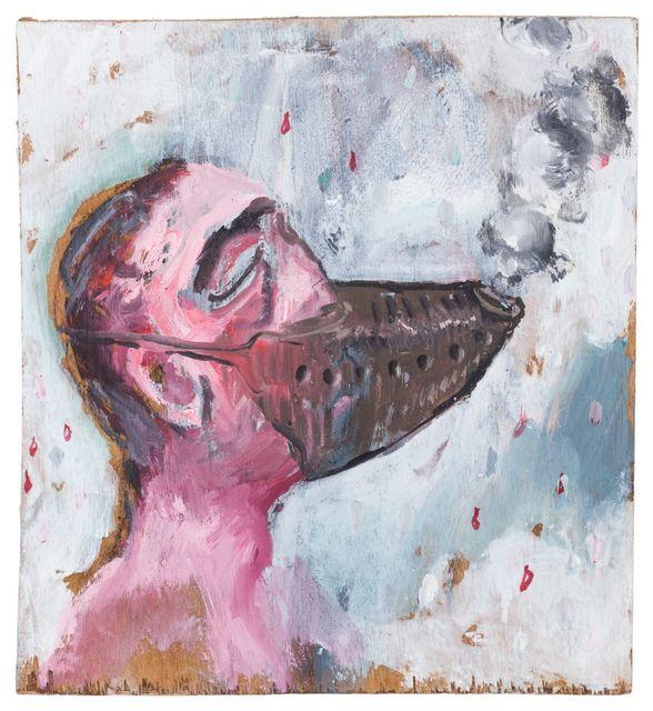 Philippe Vandenberg, 'Z.T.', GRIMM