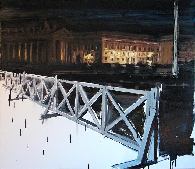 , 'Illumination (Rome),' 2015, Zofia Weiss Gallery