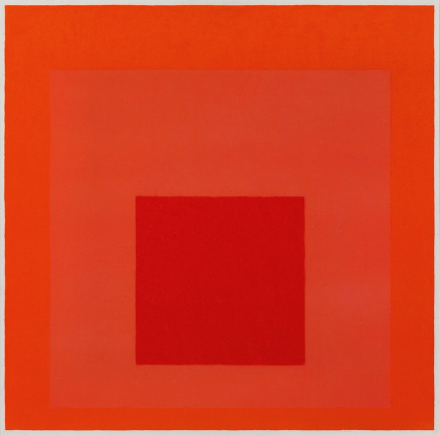 , 'Study for Homage to the Square,' , Richard Green Gallery