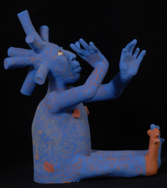 , 'Stargazer,' , Zenith Gallery