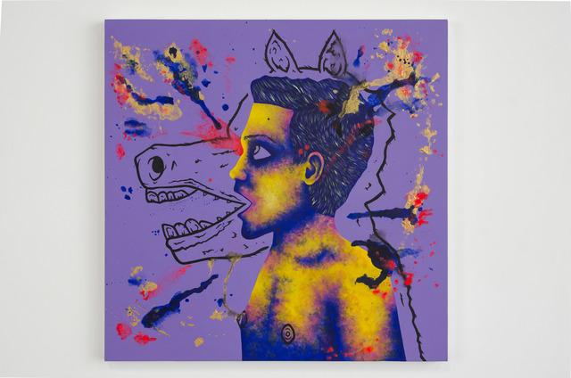 , 'Ponyboy,' 2016, Shoshana Wayne Gallery