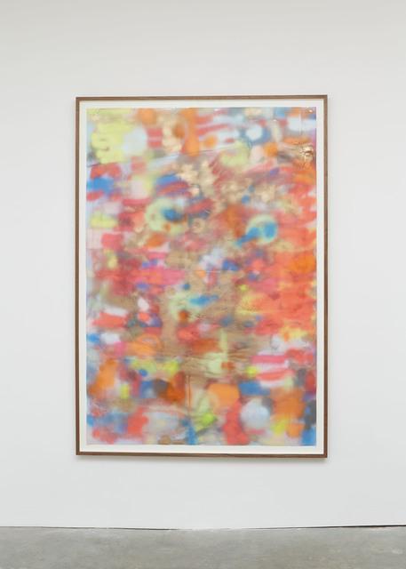 Rana Begum, 'No. 943 Painting', 2019, Jhaveri Contemporary