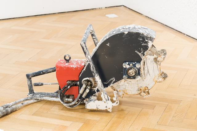 , 'PORTA CARVE,' 2012, Vigo Gallery