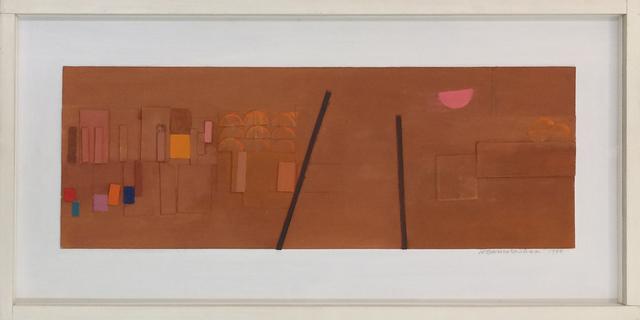 , 'Crail 5,' 1984, Art First