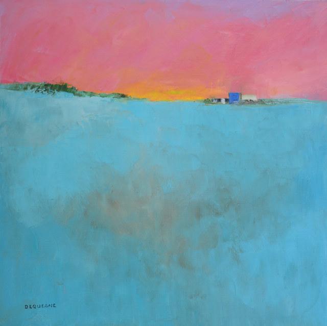 Philippe H. Dequesne, 'Clear Field', Hugo Galerie