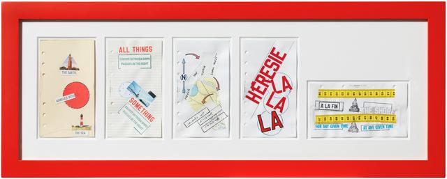 , 'Compilation,' 210, Mai 36 Galerie