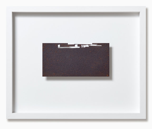 , 'One/6,' 2002, VILTIN Gallery