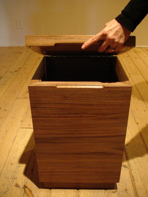 , 'Lull,' 2008, Lisa Sette Gallery