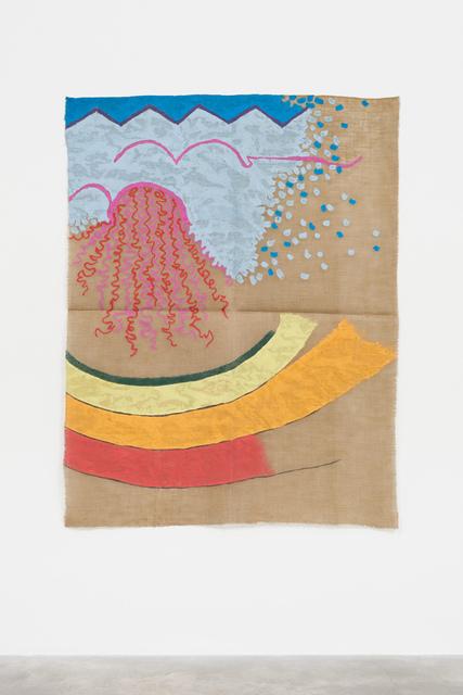 , 'Ricurvo,' 1987, Casey Kaplan