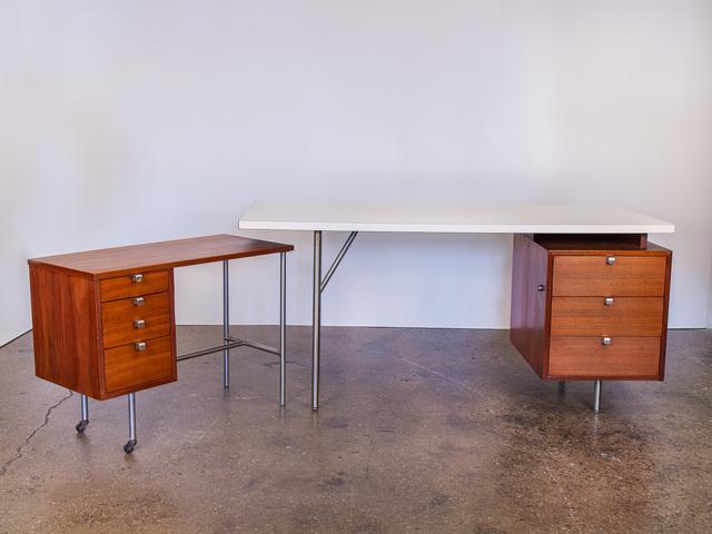, 'Desk System,' ca. 1960, Open Air Modern
