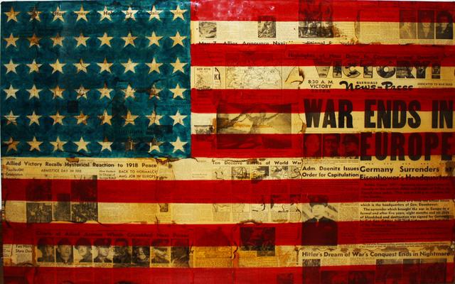 , 'Victory WW II,' , Amstel Gallery