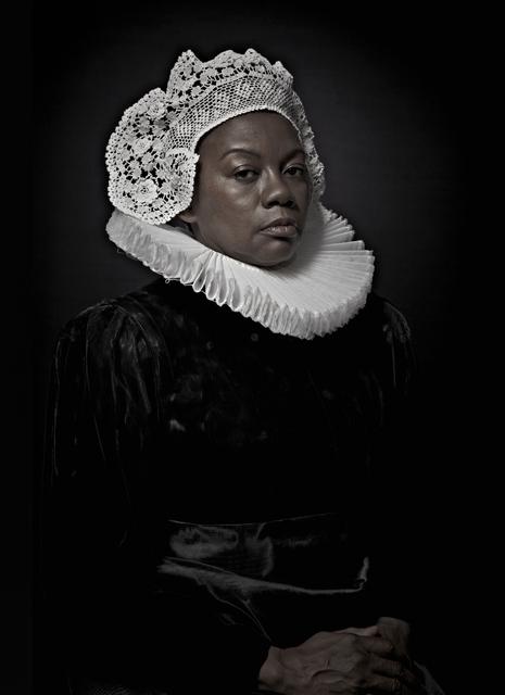 , 'Historical Correction, Yelrah,' 2012, Elle Shushan