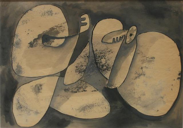 , 'Organic Forms,' ca. 1964, Cecilia de Torres, Ltd.