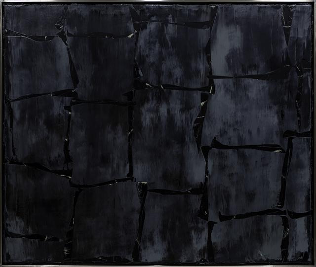 , 'Untitled 3,' 2018, Zilberman Gallery