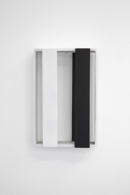 , 'Caixa #1,' 2009, Galerie Emmanuel Hervé
