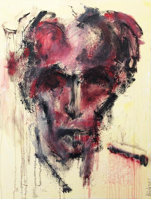 Phil, 'Transe-fusion', 2018, Galerie Libre Est L'Art