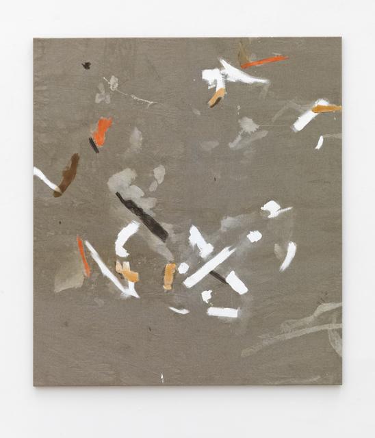 , 'Untitled,' 2014, Galerie Bärbel Grässlin