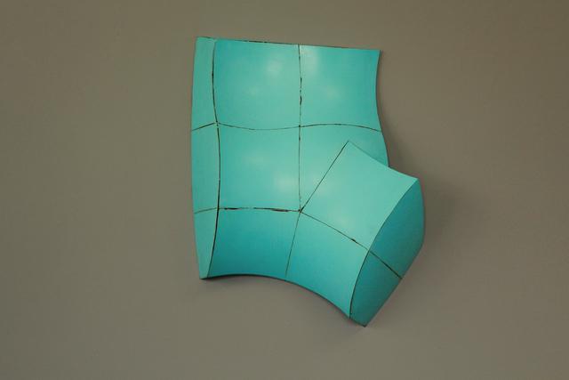 , 'Tessellation (Seafoam),' , Momentum Gallery