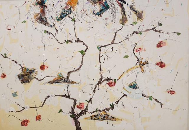 , 'Untitled 3,' 2014, Galerie Huit
