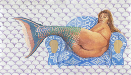 , 'La Sirena,' 2006-2011, Nina Johnson