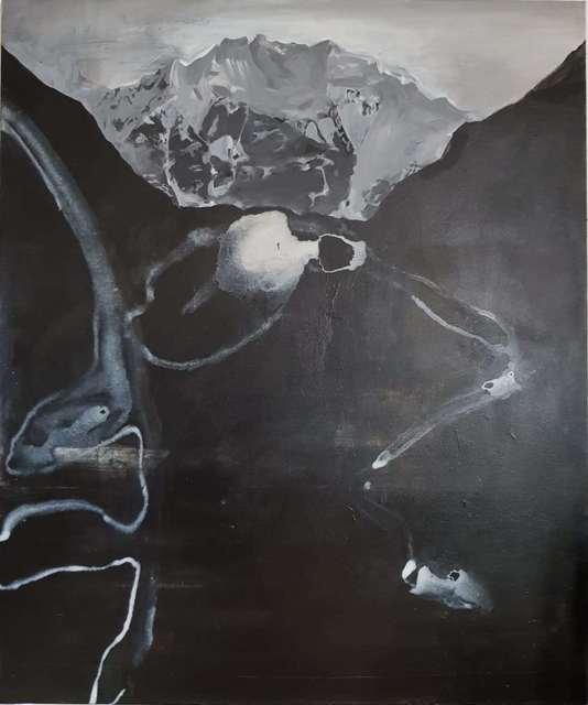 Peng Xia, 'Nirgends', 2018, Migrant Bird Space