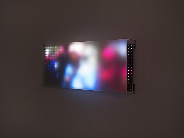 , 'Slur IV,' 2017, Bryce Wolkowitz Gallery