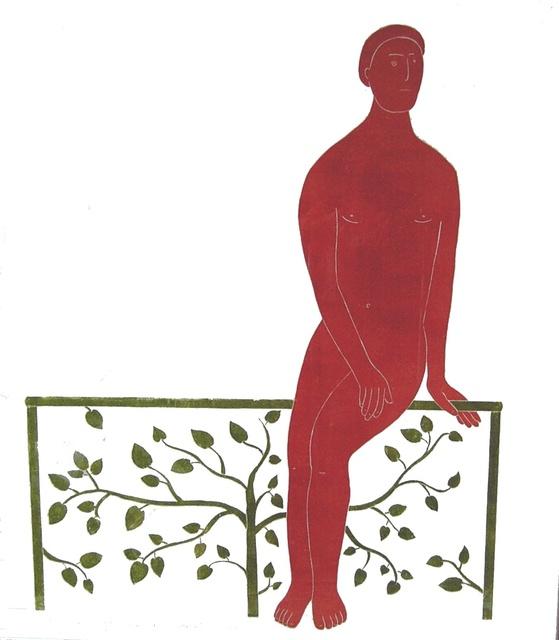 Virgil Scripcariu, 'Eve', 2015, AnnArt Gallery