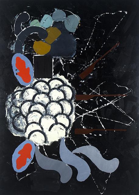 Paulo Whitaker, 'Untitled', 2015, Roberto Alban Galeria de Arte