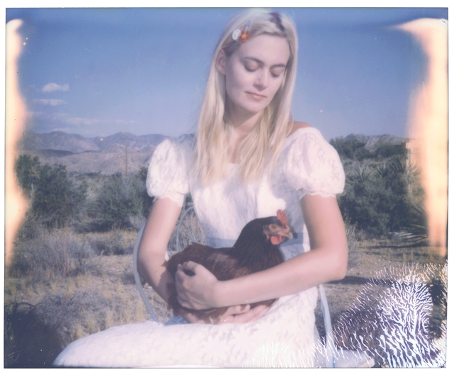 , 'Chicken Madonna,' 2016, Instantdreams
