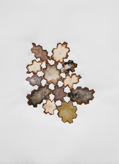 Terry Conrad, 'Vug 3', 2016, Bruno David Gallery & Bruno David Projects