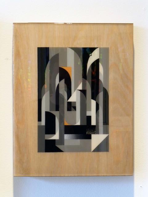 , 'Syrjaytyneet,' 2017, Vertical Gallery