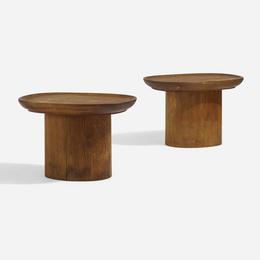 Uto tables, pair
