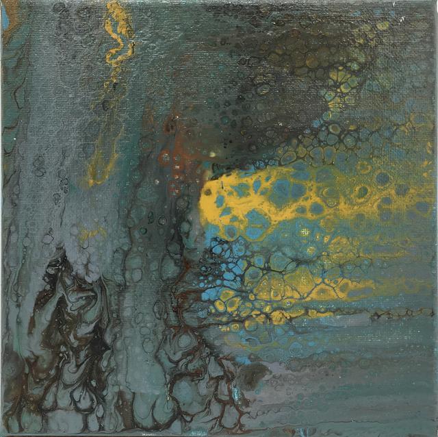 , 'Realm 1,' , Sparrow Gallery