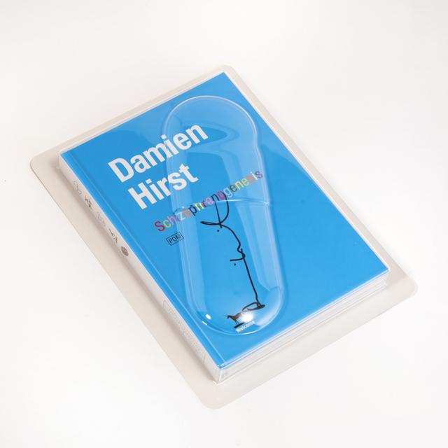 Damien Hirst, 'Schizophrenogenesis', 2016, Tate Ward Auctions