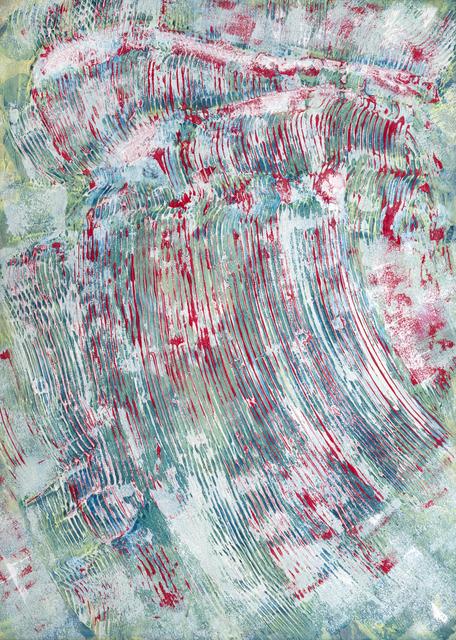 , 'Speed Queen ,' 1985, InLiquid
