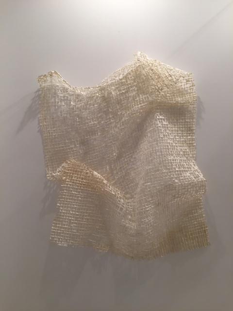 , 'Blanket,' 2016, Sabrina Amrani