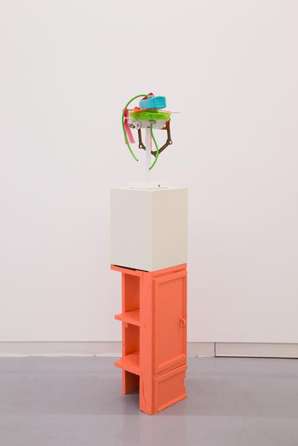 , 'Sour Stomach Stack,' 2015, Kavi Gupta