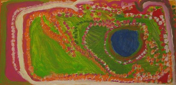 , 'Kunajarti,' 2011, Rebecca Hossack Art Gallery