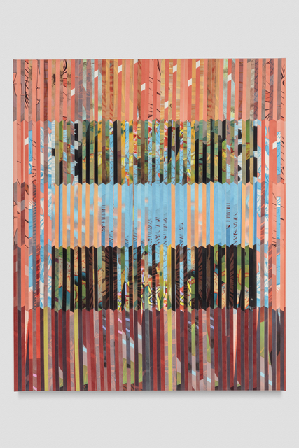 Jen P Harris, 'Bardo II ', 2018, CuratorLove