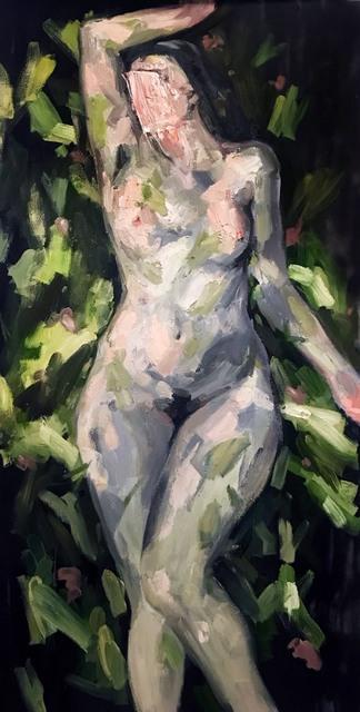, 'At Rest,' 2017, GALERIE BENJAMIN ECK
