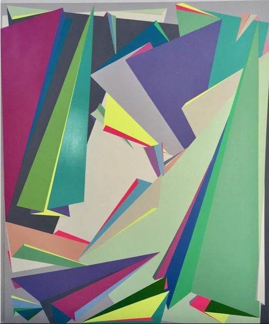 , 'NW78,' 2016, Joseph Gross Gallery