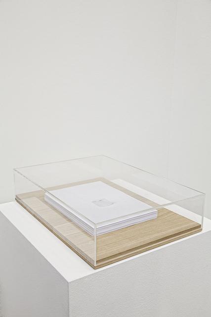 , 'Artefact 53,' 2016, Galerie Bart