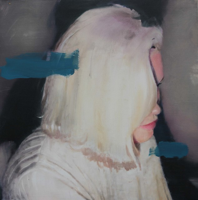 , 'SR,' 2015, Dolby Chadwick Gallery