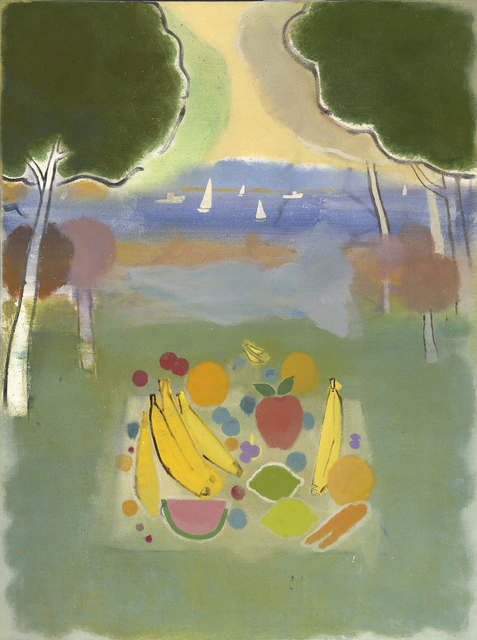 , 'Fruit Cup,' , Dowling Walsh