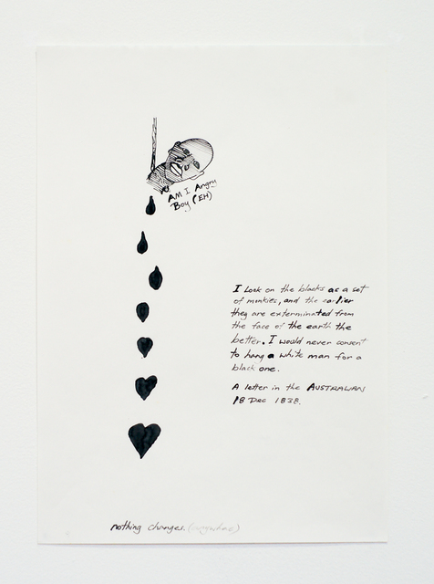 , 'No 6 (Nothing Changes Anywhere),' 1991, Contemporary Art Gallery